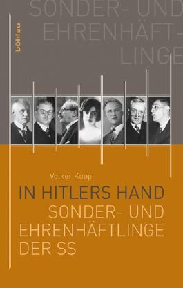 In Hitlers Hand