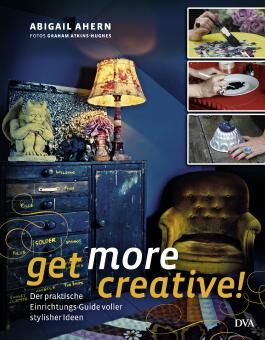 Get more creative!