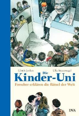 Die Kinder-Uni - Drittes Semester