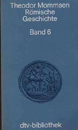 Römische Geschichte Band 6