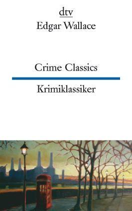 Crime Classics Krimiklassiker