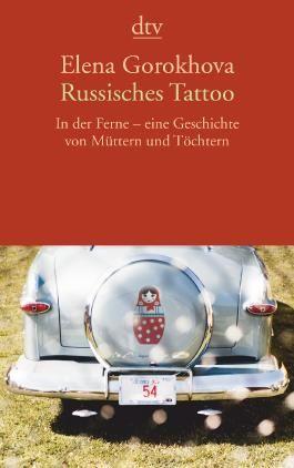 Russisches Tattoo