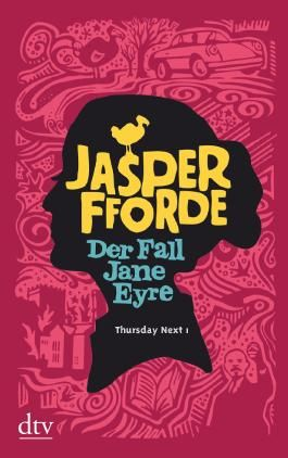 Thursday Next: Der Fall Jane Eyre
