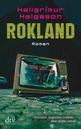 Rokland