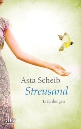 Streusand