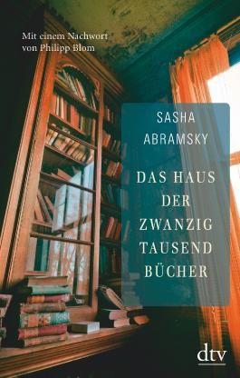 Das Haus der zwanzigtausend Bücher