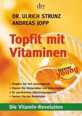 Topfit mit Vitaminen