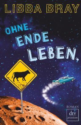 Ohne. Ende. Leben.: Roman (dtv premium)