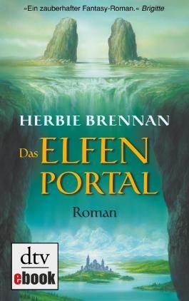 Das Elfenportal: Roman