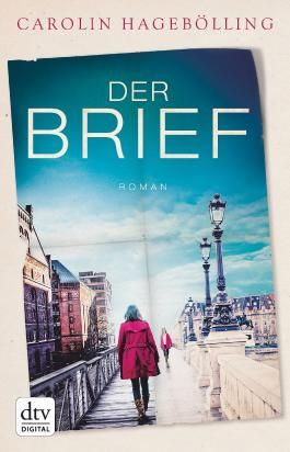 Der Brief: Roman