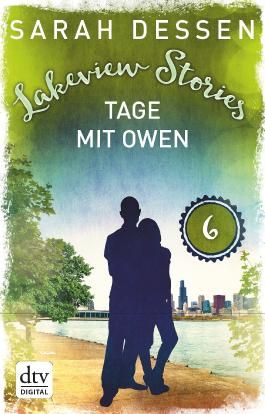 Lakeview Stories 6 - Tage mit Owen: Roman