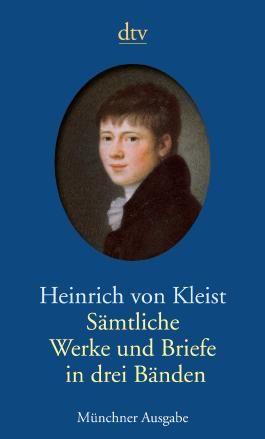 Sämtliche Werke und Briefe Münchner Ausgabe