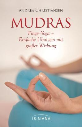 Mudras - Kompaktführer