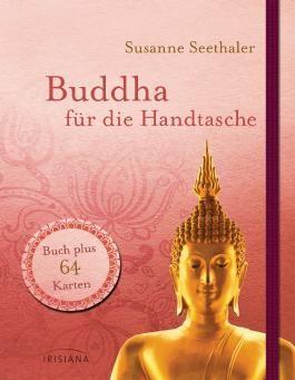 Buddha für die Handtasche