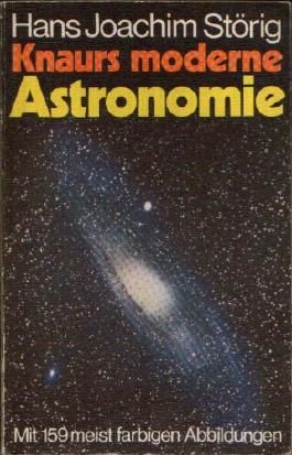 Knaurs moderne Astronomie.