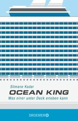 Ocean King - Was einer unter Deck erleben kann