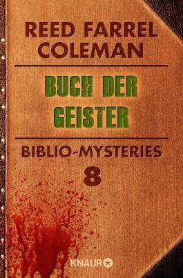 Buch der Geister: Biblio-Mysteries 8 (KNAUR eRIGINALS)