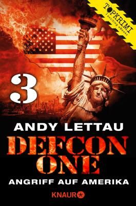 Defcon One 3: Angriff auf Amerika