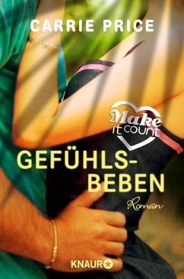 Make it count - Gefühlsbeben