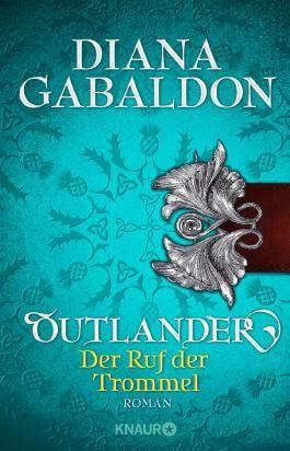 outlander reihenfolge