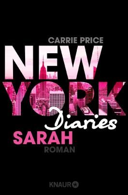 New York Diaries – Sarah