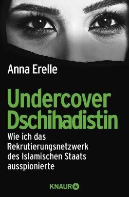 Undercover Dschihadistin