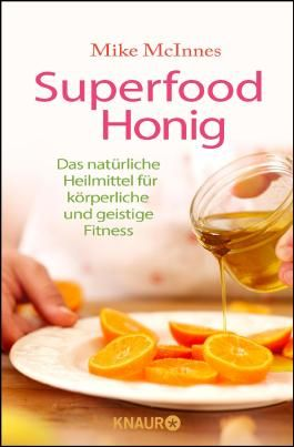 Superfood Honig