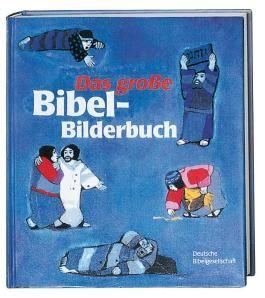 Das grosse Bibel-Bilderbuch