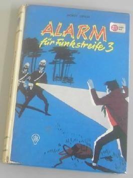 Alarm für Funkstreife 3