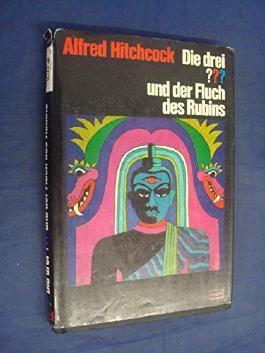 Alfred Hitchcock: Die drei ??? und der Fluch des Rubins