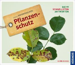 Soforthelfer Pflanzenschutz