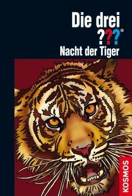 Die drei ???, Nacht der Tiger (drei Fragezeichen)