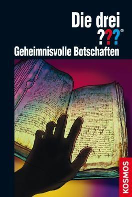 Die drei ???, Geheimnisvolle Botschaften (drei Fragezeichen) (German Edition)