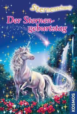 Sternenschweif Band 43: Der Sternengeburtstag