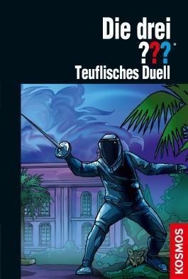 Die drei ??? Schattenwelt 1: Teuflisches Duell