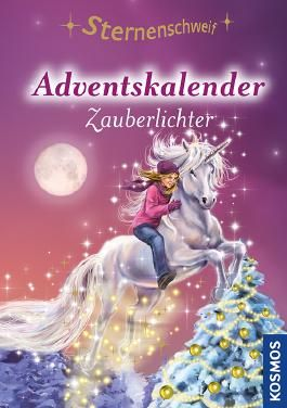 Sternenschweif Adventskalender, Zauberlichter
