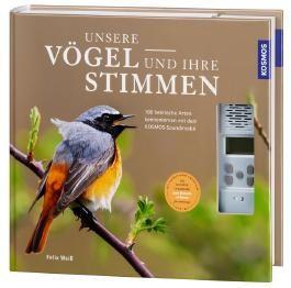 Unsere Vögel und ihre Stimmen