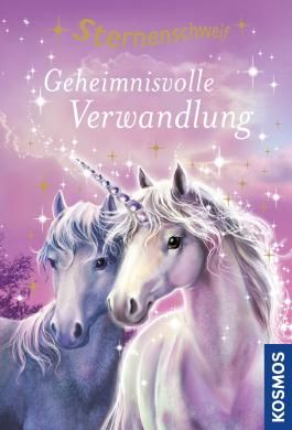 Sternenschweif, 1, Geheimnisvolle Verwandlung (German Edition)