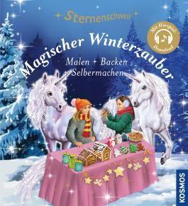 Sternenschweif, Kreativer Winterzauber