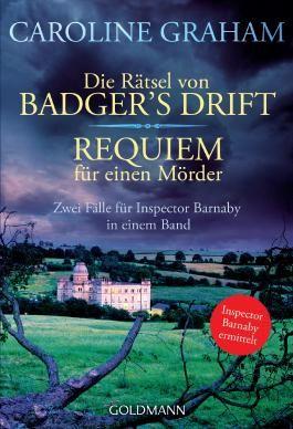 Die Rätsel von Badger's Drift / Requiem für einen Mörder