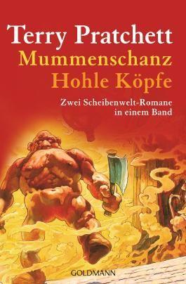 Mummenschanz / Hohle Köpfe
