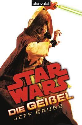 Star Wars - Die Geißel