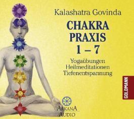 Chakra Praxis 1-7