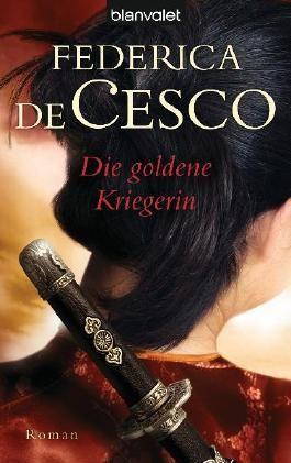 Die goldene Kriegerin