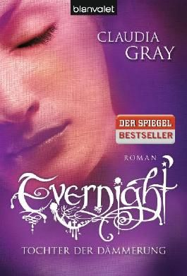 Evernight - Tochter der Dämmerung