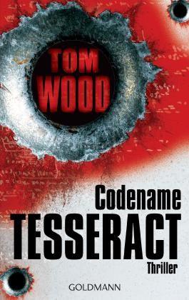 Codename Tessaract