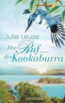 Der Ruf des Kookaburra