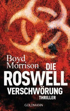 Die Roswell Verschwörung