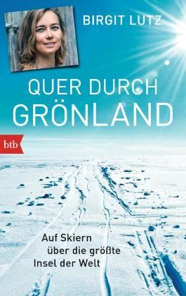 Quer durch Grönland
