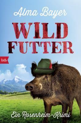 Wildfutter